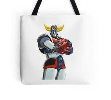 Goldrake Tote Bag