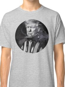 Darth Donald Trump | Dark Lord of the Galactic Empire of America Classic T-Shirt