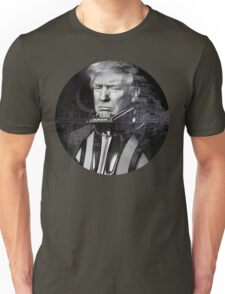 Darth Donald Trump   Dark Lord of the Galactic Empire of America Unisex T-Shirt