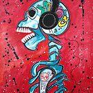 Music is Art by Laura Barbosa