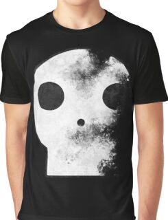 Skull decay Graphic T-Shirt