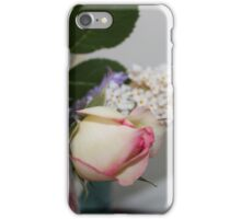 pretty things iPhone Case/Skin