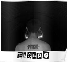 Escape Poster