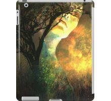 DIVING D iPad Case/Skin