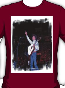 George Strait: Artist of the Decade   T-Shirt