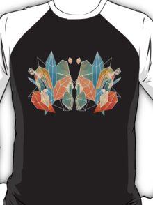 Crsytals T-Shirt