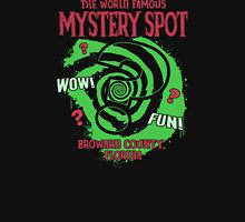 The World Famous Mystery Spot Unisex T-Shirt