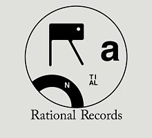 Rational Records (Light) Unisex T-Shirt