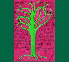 Tree of Knowledge Unisex T-Shirt