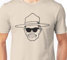 Cool B-P (no text) Unisex T-Shirt