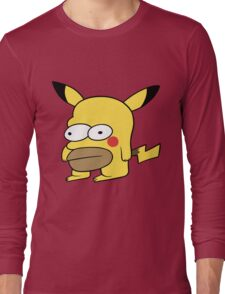 Homerchu Long Sleeve T-Shirt