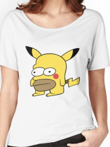 Homerchu Women's Relaxed Fit T-Shirt