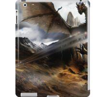 Dragon Slayer iPad Case/Skin