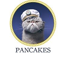 Captain Pancakes by CaptPancakes