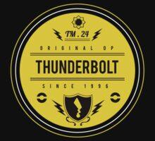 Original Op - Thunderbolt by kloj00