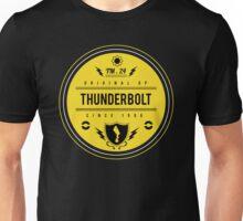 Original Op - Thunderbolt Unisex T-Shirt