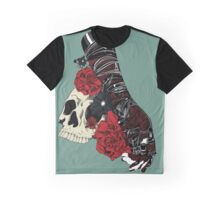 Grief on fingertips Graphic T-Shirt