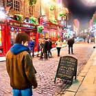 Early Bird Special - Dublin by Mark Tisdale