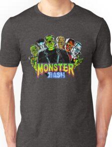 Monster Bash Unisex T-Shirt