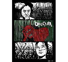 Onibaba (鬼婆)  Photographic Print
