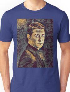 Decective Gordon Unisex T-Shirt