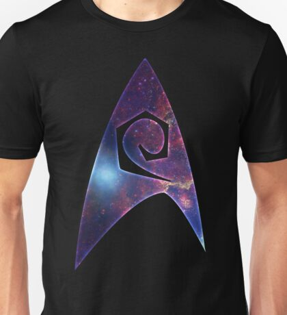Star Traks - Engineering Unisex T-Shirt