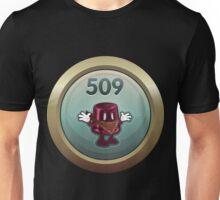Glitch Achievement right honorable robber ducker Unisex T-Shirt
