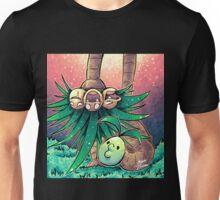 I'm Length Tree Branch Dragon Unisex T-Shirt