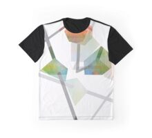 Floating original abstract art Graphic T-Shirt