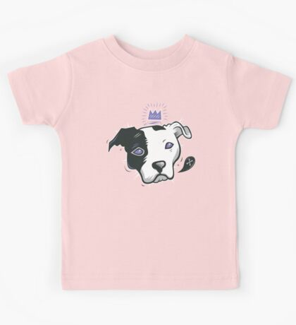 Pitbull King Kids Clothes