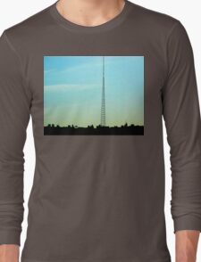 From Earth to Heaven Long Sleeve T-Shirt