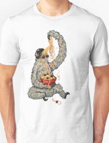 A Sloth Eating Spaghetti T-Shirt