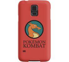 Pokémon Kombat Samsung Galaxy Case/Skin