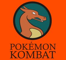 Pokémon Kombat by kloj00