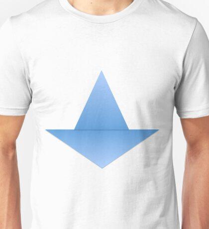Barco velero Unisex T-Shirt