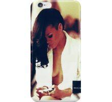Glamour iPhone Case/Skin