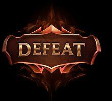 Defeat by shadowdrag