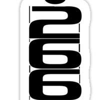 26650 Sticker