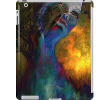 DIVING B iPad Case/Skin