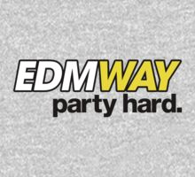 EDMWAY (special edition) T-Shirt