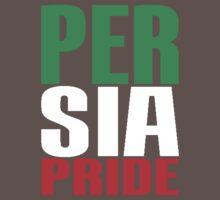 PERSIA PRIDE by IMPACTEES