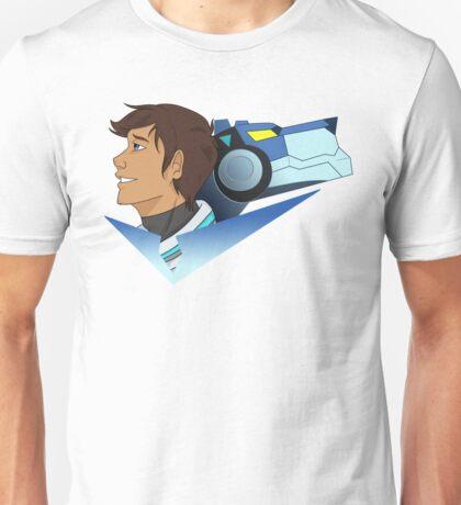 Blue Paladin Unisex T-Shirt