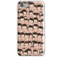 Oh my Chris! iPhone Case/Skin