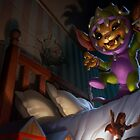 LEAGUE OF LEGENDS GNAR by lustfultacos