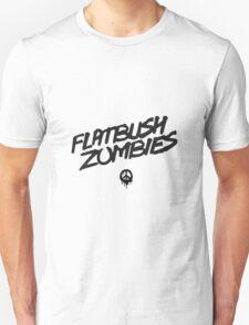 Flatbush Zombies - Dead Peace T-Shirt