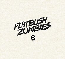 Flatbush Zombies - Dead Peace Pullover