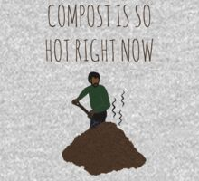 Compost Is So Hot Right Now Kids Clothes