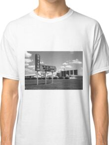 Route 66 Drive-In Theater Classic T-Shirt
