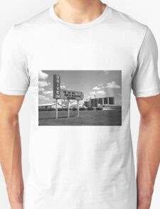 Route 66 Drive-In Theater T-Shirt