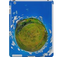 SlieveLeague from the Banks of the Glen River, near Carrick iPad Case/Skin